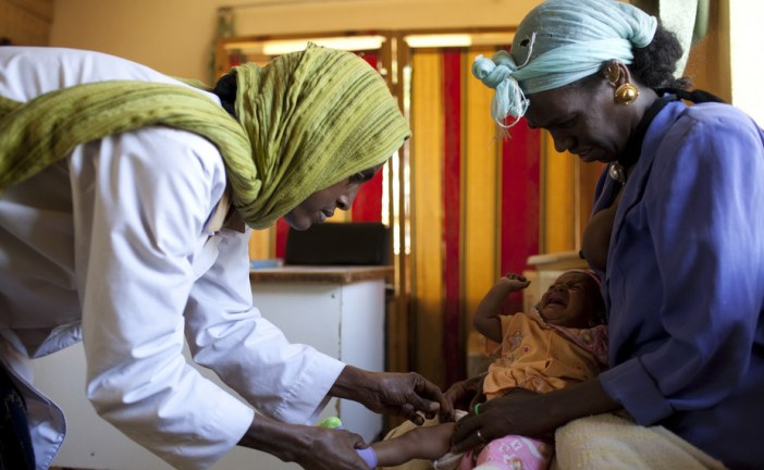 Family doctors are the key to improving primary health care in communities