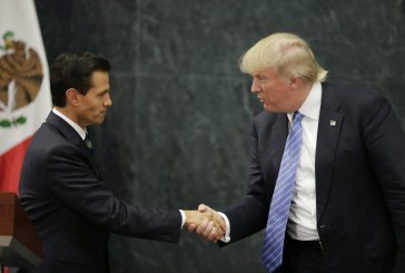 How will Mexico deal with The Donald?