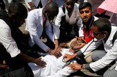 Kenya's emergency medical services needs major work