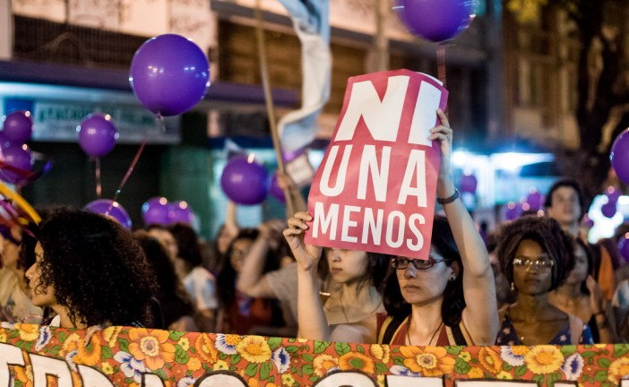 Old Misogynist Hatreds Fuel a New Year's Massacre in Brazil