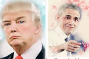 Popular Chinese Selfie App Meitu Prompts Privacy Fears
