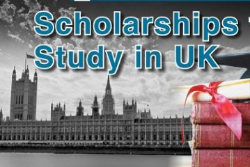Full Tuition Fee Awards for International Students in UK, 2017-2018