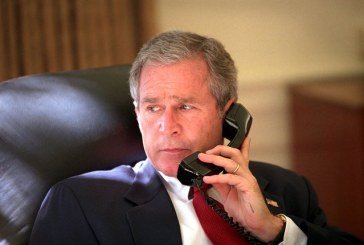 """Russia-Gate: George W. Bush on President Trump and Russia: """"We all need answers"""""""