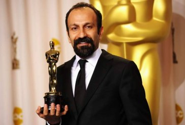 Iranian director Asghar Farhadi won the Oscar last night for best foreign film, for The Salesman,  but boycotted the show to take a stance against Donald J. Trump's travel ban.