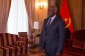 José Eduardo dos Santos está fora da lista de candidatos do MPLA às eleições gerais de Angola