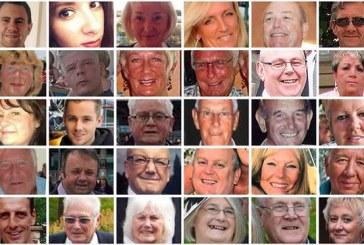 Tunisia beach terror attack: 30 Britons were unlawfully killed, coroner rules