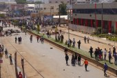 Cameroon activists to remain in jail as terrorism trial is delayed