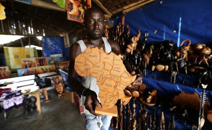 Why Africa must discard borrowed robes and embrace its rich cultural resources