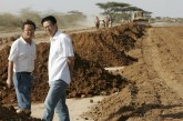 Is China displacing traditional aid donors in Africa? The evidence suggests not