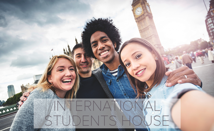 50 Accommodation Scholarships for Developing Countries at International Student House in the UK, 2017