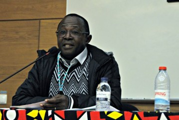 Soldiers Outnumber Residents in Angola's Oil-Rich Cabinda, Says Activist Marcos Mavungo