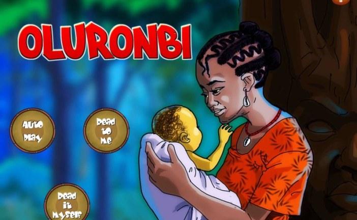 """""""Evangelista cultural"""" nigeriano promove línguas africanas com apps e narrativas digitais"""