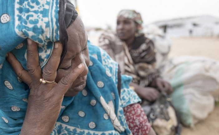 UN agency voices concern about forced return of Nigerian refugees from Cameroon