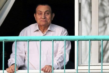 Egypt's Hosni Mubarak released after six years in jail