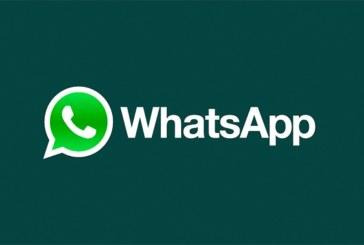Amber Rudd: WhatsApp giving terrorists 'a secret place to hide'