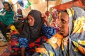 UN chief calls for global support to avert famine and tackle cholera in Somali