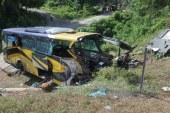 Twelve dead, dozens injured in Senegal road crash
