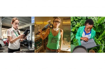 Women in the Changing World of Work: Planet 50-50 by 2030