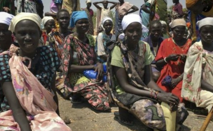 UK East Africa Humanitarian Appeal: Act now to help starving children in East Africa