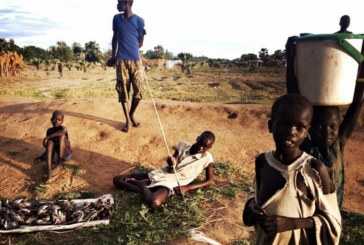 East Africa Humanitarian Crisis: 'Now is the time to save lives'