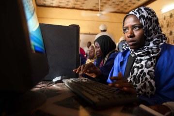 Africa needs more women computer scientists. How to make it happen