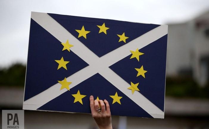 Scotland heads towards a second independence referendum