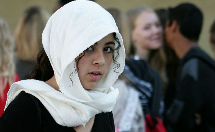 EU court allows companies to ban headscarves. What will be the impact on Muslim women?