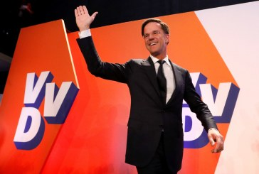 Rutte victorious, Wilders sidelined, centre-left obliterated: what the Dutch election means for Europe