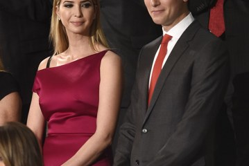 Ivanka Trump's $2,995 Dress sets off Social Media