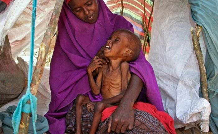 Starvation threatens 20 million in Nigeria, Somalia, South Sudan, Yemen