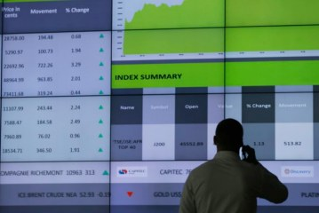Can South Africa survive its credit rating decline?