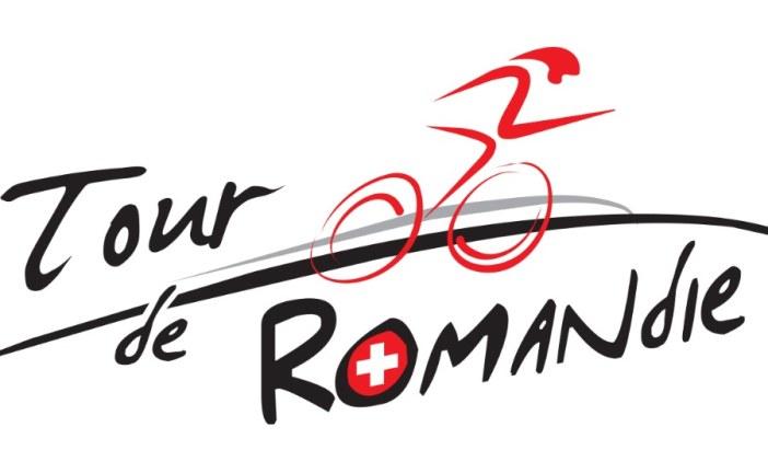 First all-African team racing on Tour de Romandie