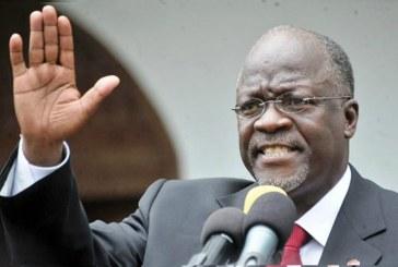 Magufuli sacks 10,000 civil servants who were found using fake qualifications