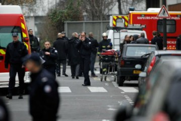 Sweden Terror Attack; At least 5 killed after truck drives into people in Stockholm
