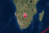 Magnitude 6.5 quake hits Botswana, two days after large quake