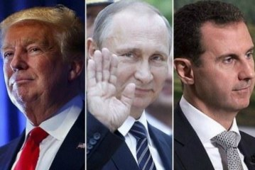 Russia warns US against more Syria strikes