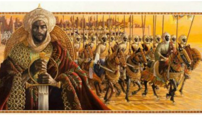 """History: How African Muslims """"Civilized Spain"""""""