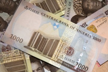 Nigeria's cash problem: Multiple exchange rates, wild swings and dollar shortages