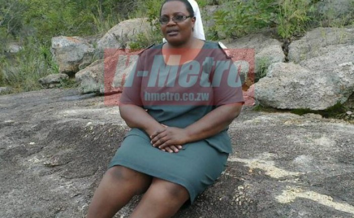 Catholic Sister confesses to wanting only sex from her married lover