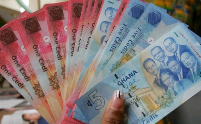 No pay for Ghana's Twenty Six Thousand 'ghost workers'