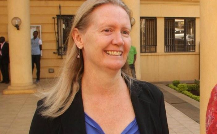 British journalist Lucy Hannan wins right to stay in Kenya