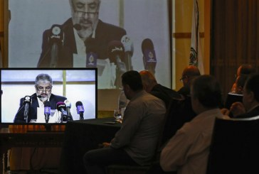 Hamas accepts Palestinian state with 1967 borders without recognising the state of Israel