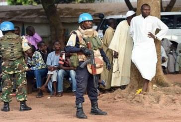 Dozens of civilians killed in CAR violence