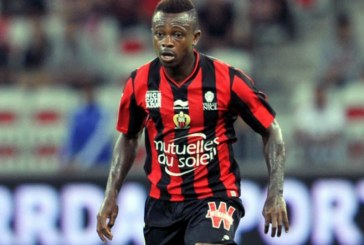 Ivorian Jean Michael Seri is named best African player in Ligue 1