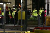 Manchester attack: 22 confirmed dead and 59 hurt in suicide bombing