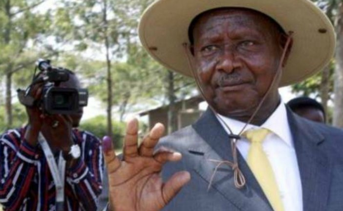 Museveni calls for end to torture