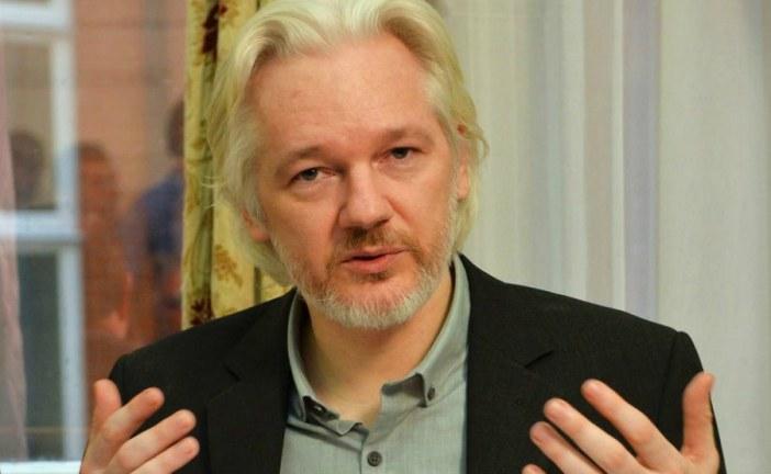 Sweden drops Wikileaks founder Julian Assange rape investigation