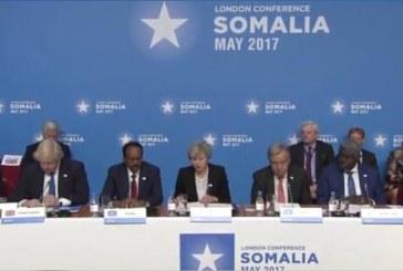 Major Somalia conference begins in London