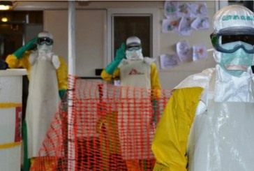 WHO declares outbreak of Ebola in DR Congo