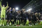 Chelsea win Premier League title: West Brom 0 – 1 Chelsea
